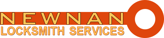 Newnan Locksmith Logo